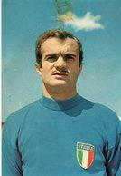 Sandro Mazzola  (Internazionale) - - Calcio