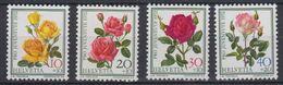 Switzerland 1972 Pro Juventute 4v ** Mnh (43493) - Pro Juventute