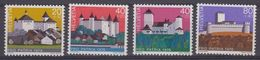 Switzerland 1976 Pro Patria 4v ** Mnh (43494) - Pro Patria