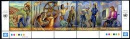 ONU New-York 2019 - The ILO Centenary Le Centenaire De L'OIT 100 Jahre ILO ** - Blocs-feuillets