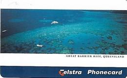 USATA-AUSTRALIA - Australia