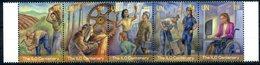ONU New-York 2019 - The ILO Centenary Le Centenaire De L'OIT 100 Jahre ILO ** - OIT