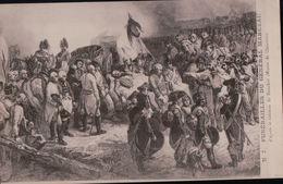 190   14  18      GENERAL MARCEAU  NON  ECRITE VERSO - Guerre 1914-18