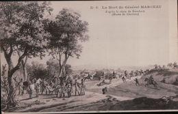 190   14  18      GENERAL MARCEAU  NON  ECRITE VERSO - Guerra 1914-18