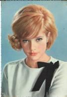 Portrait D'Artiste/Sylvie VARTAN/façon Carte Postale/Korés/Début Années Soixante    PA18bis - Photos