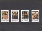 San Vicente Nº 1166AG Al 1166AK - St.Vincent (1979-...)