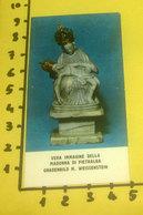 Madonna Di Pietralba Gnadenbild M. Weissenstein (Bolzano)  SANTINO Piccolo Mignon - Santini
