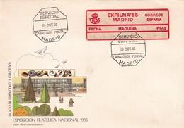 España Sobre Nº 2993 - 1931-Hoy: 2ª República - ... Juan Carlos I