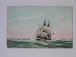 K.U.K. Kriegsmarine Marine  SMS 1169 SMS Saida 1915 Wasser Bauamt - Guerra