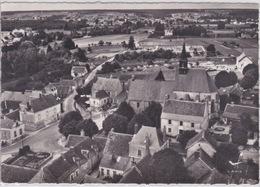 37 - FRANCUEIL - N°6   VUE GENERALE AU DESSUS DE ..... - Sonstige Gemeinden
