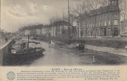Aalst - Quai De L'Ecluse  Lot 86 - Aalst