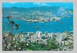 CINA CHINA HONG KONG - China (Hong Kong)
