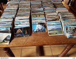 Achat Immédiat  -  Environs Lot 5000 Cartes Drouilles ,drouille Modernes - Tour Lisse - Postcards
