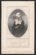 Mélanie Dosogne-liége 1893 - Devotion Images