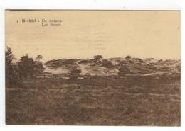 9 Hechtel - De Duinen  Les Dunes 1931 - Hechtel-Eksel