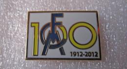 Modena FC 100° Calcio  Pins Soccer Football  Football Club Spilla - Calcio