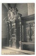 Kortenbos Cortenbosch  Een Der 10 Vermaarde Biechtstoelen 1912 - Sint-Truiden