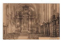 Kortenbos Cortenbosch Inwendige Der Kerk - Sint-Truiden