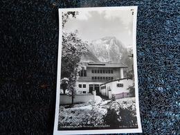 Adolf Hitler Jugend Herberge Berchtesgaden  (E8) - Berchtesgaden