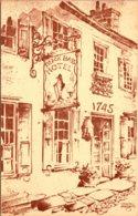 Pennsylvania Lumberville Black Bass Hotel - United States