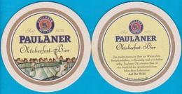 Paulaner Brauerei Gruppe München ( Bd 2290 ) - Bierdeckel