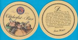 Paulaner Brauerei Gruppe München ( Bd 2291 ) - Bierdeckel