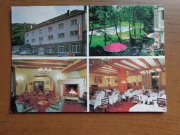 Vresse Sur Semois: Hotel L'Eau Vive -> Onbeschreven - Vresse-sur-Semois