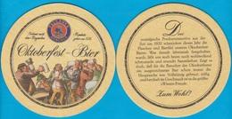 Paulaner Brauerei Gruppe München ( Bd 2292 ) - Bierdeckel