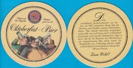 Paulaner Brauerei Gruppe München ( Bd 2293 ) - Bierdeckel