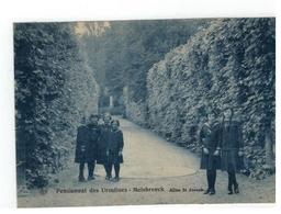 Melsbroek Pensionnat Des Ursulines - Melsbroeck - Allée St Joseph - Steenokkerzeel