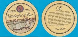 Paulaner Brauerei Gruppe München ( Bd 2295 ) - Bierdeckel