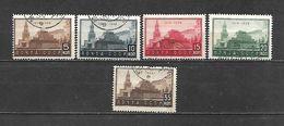1934 - N. 514/18 USATI (CATALOGO UNIFICATO) - 1923-1991 USSR