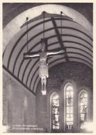Begraafplaats Van Grimde, Zegevierende Christus (pk60942) - Tienen