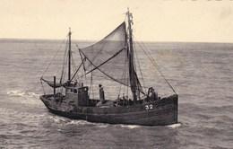 Duinbergen, Terugkomst Van De Visvangst (pk60943) - De Haan