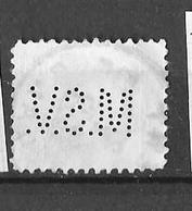 215  M.S.V. - Perforés