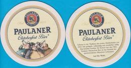 Paulaner Brauerei Gruppe München ( Bd 2298 ) - Bierdeckel