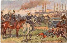 Gravelotte-st-hubert - 1870 - - Unclassified