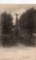 Gravelotte - Schlachtfeld 1870  - Denkmal - Nels - Sin Clasificación