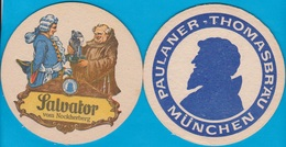 Paulaner Brauerei Gruppe München ( Bd 2300 ) - Bierdeckel