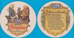 Paulaner Brauerei Gruppe München ( Bd 2301 ) - Bierdeckel