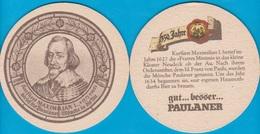 Paulaner Brauerei Gruppe München ( Bd 2302 ) - Bierdeckel