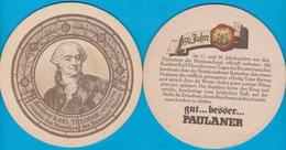 Paulaner Brauerei Gruppe München ( Bd 2303 ) - Bierdeckel