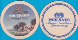 Paulaner Brauerei Gruppe München ( Bd 2305 ) - Bierdeckel