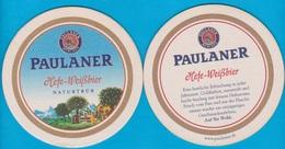 Paulaner Brauerei Gruppe München ( Bd 2308 ) - Bierdeckel