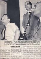 (pagine-pages)VITALIANO BRANCATI  Successo1961/02. - Libri, Riviste, Fumetti