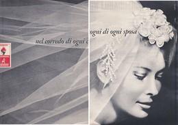 (pagine-pages)PUBBLICITA' LANEROSSI   Successo1961/02. - Libri, Riviste, Fumetti