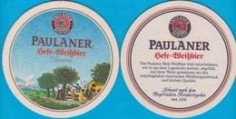 Paulaner Brauerei Gruppe München ( Bd 2313 ) - Bierdeckel