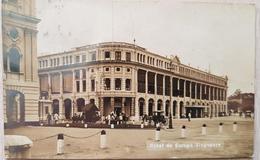 Singapore 1922 Hotel De Europe - Singapur