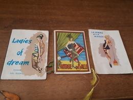 Old Calendar - 1958-1960 - Calendarios