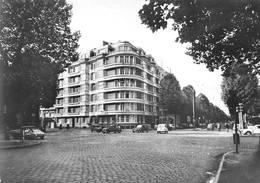 Lille Voitures DS Citroën Renault 4L Boulevard Vauban - Lille